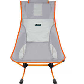 Helinox Beach Chair Grey-Curry